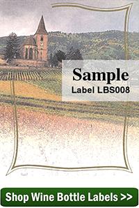 Shop Wine Bottle Labels