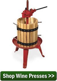 Shop Grape Wine Presses