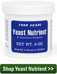 Shop Yeast Nutrient