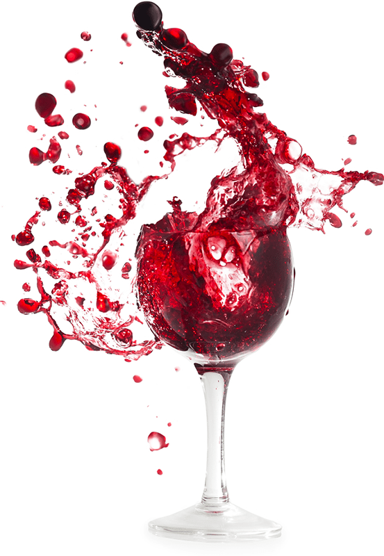 Wine being exposed to too much oxygen.