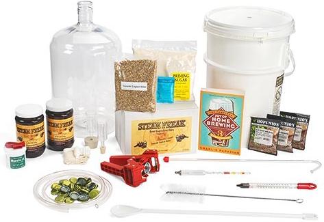 Steam Freak Starter Kit