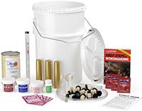 SunCal Wine Making Kit