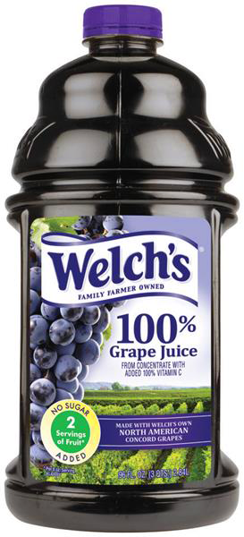 Welchs Grape Juice