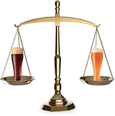 Well Balanced Beers