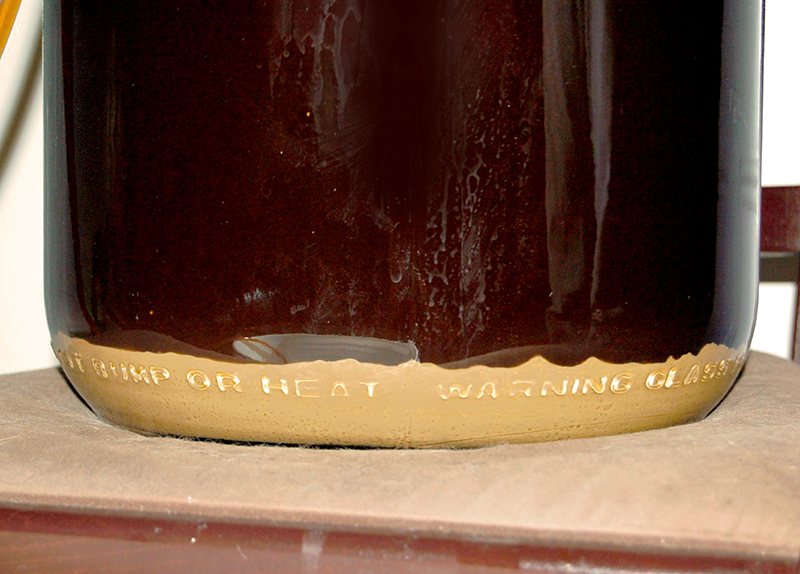 Reusing Yeast Cake When Homebrewing.