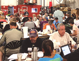 Judging A Homebrew Competition