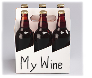 Bottling Wine In Beer Bottles