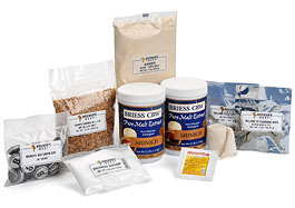 Homebrew Ingredient kit