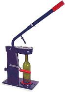 Bench-Model Corker