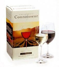 Wine Ingredient Kit