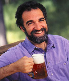 Charlie Papazian Has One Of The Best Beer Brewing Blogs
