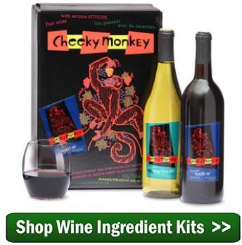 Wine Ingredient Kits