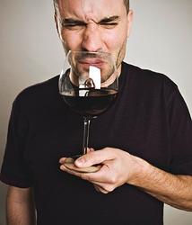 Wine Taste Terrible