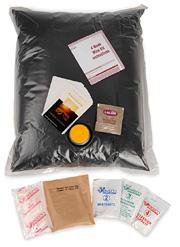Ingredient Kit Contents