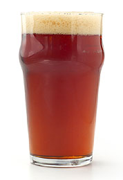 English Extra Special Bitter (ESB)