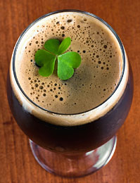 One Of The Beers Of The World: Irish Stout
