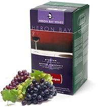 Heron Bay Wine Making Kit