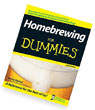 Homebrewing For Dummies Gift Idea