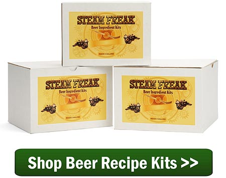 Shop Beer Recipe Kits