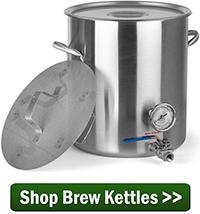 Shop Brew Kettles