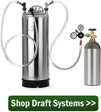 Shop Homebew Kegging System