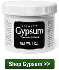 Shop Gypsum