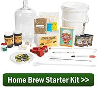 Shop Homebrew Starter Kit