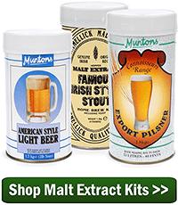 Shop Malt Extract Kits