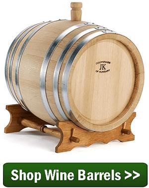 Shop Wine Barrels