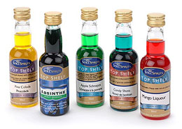 LIqueur Flavorings