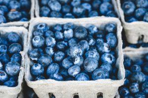 Blueberries, metabolism, healthy living, weightloss