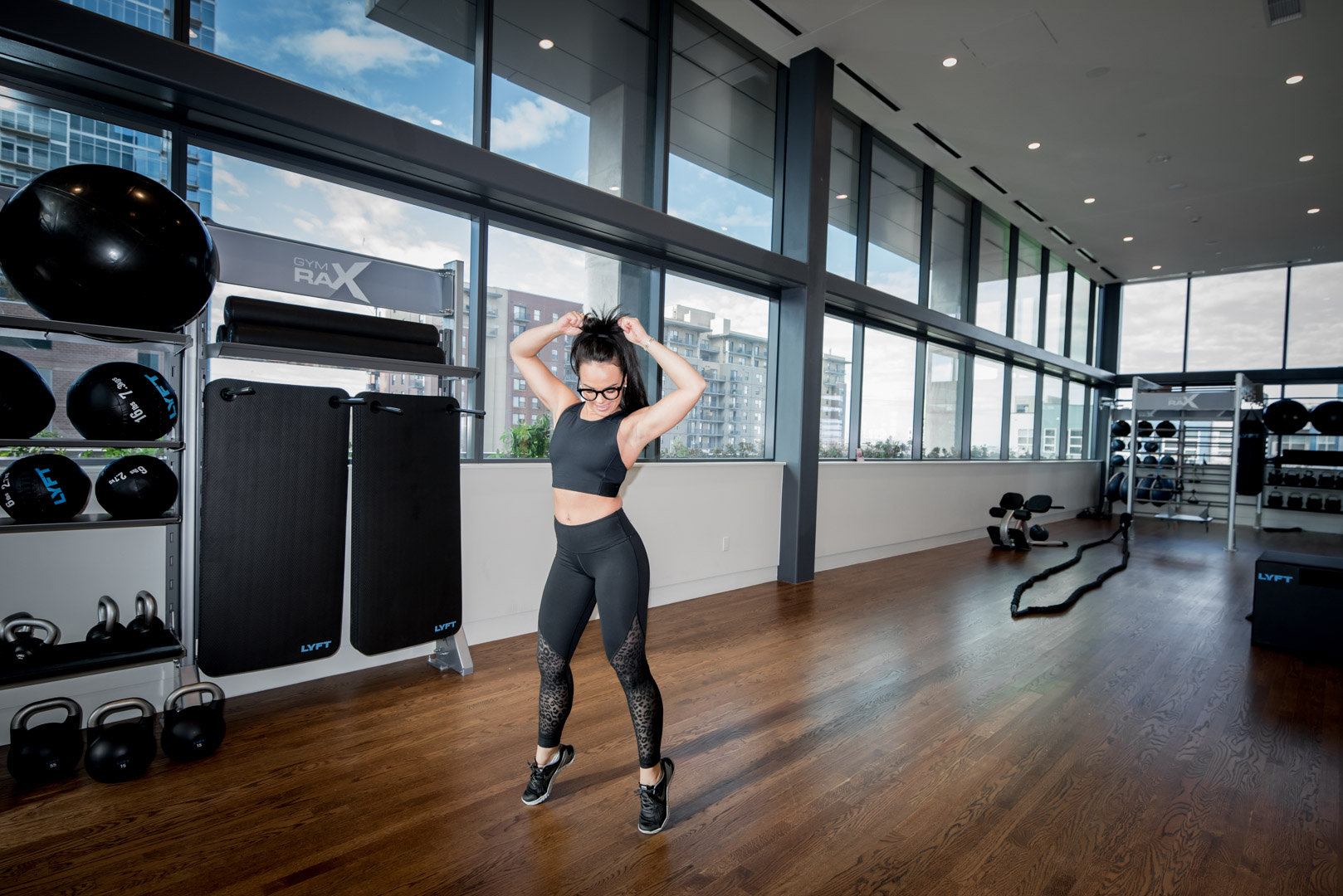 Daniella, Fitness, workout, circuit, tabata, how to, plan, personal trainer, denver
