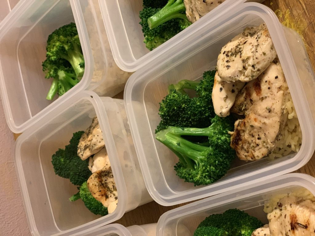 Healthy eating, Denver, Nutrition, meal prep, easy, how to