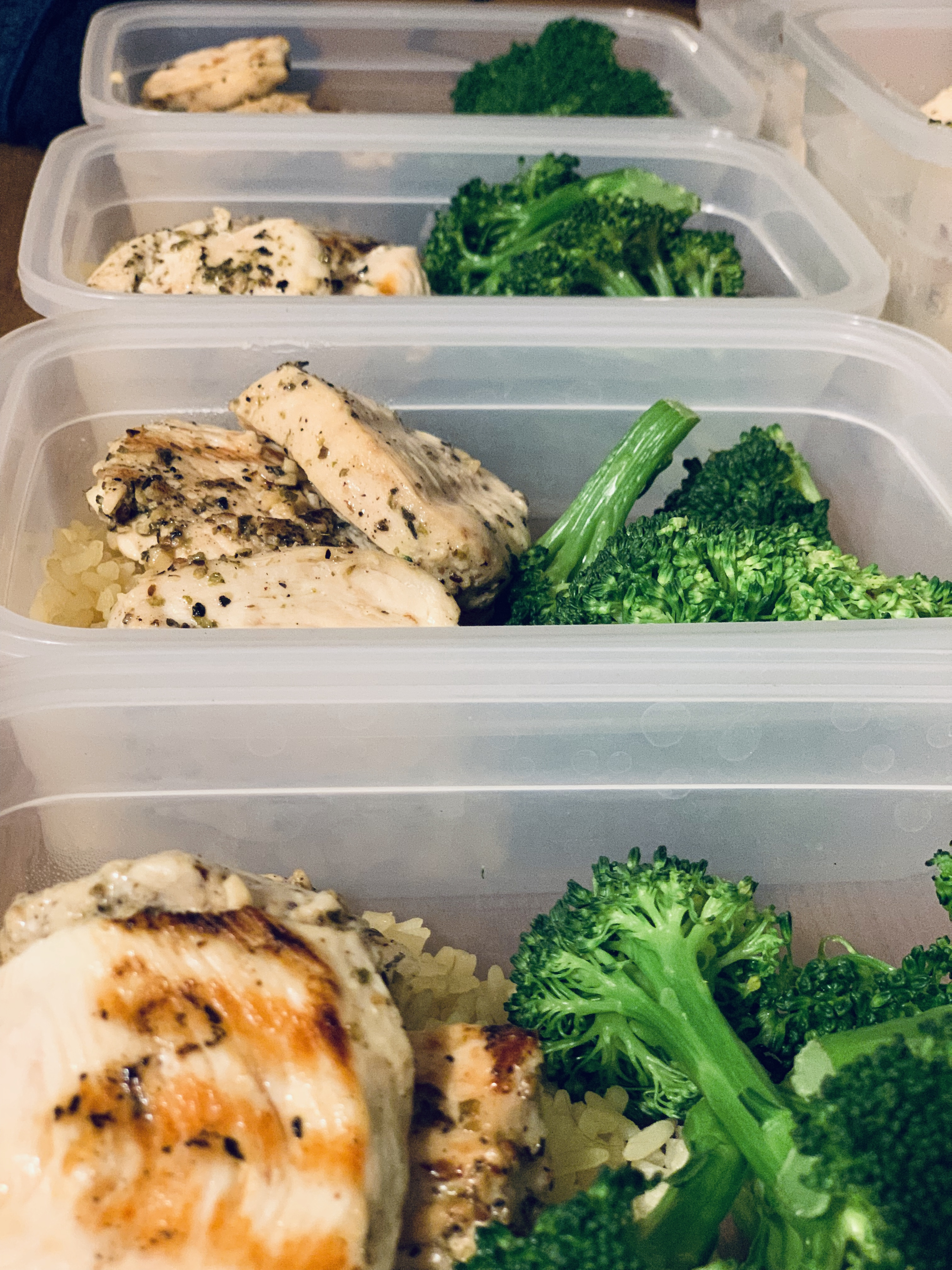 Nutrition, meal prep, healthy, wellness, hot to, easy, denver, nutritionist