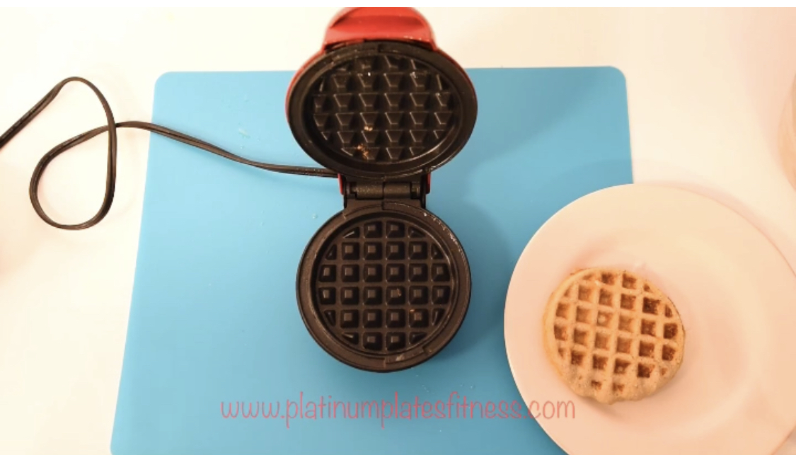waffles, protein, breakfast, cholesterol, how to, recipe, Denver, fitness, nutrition