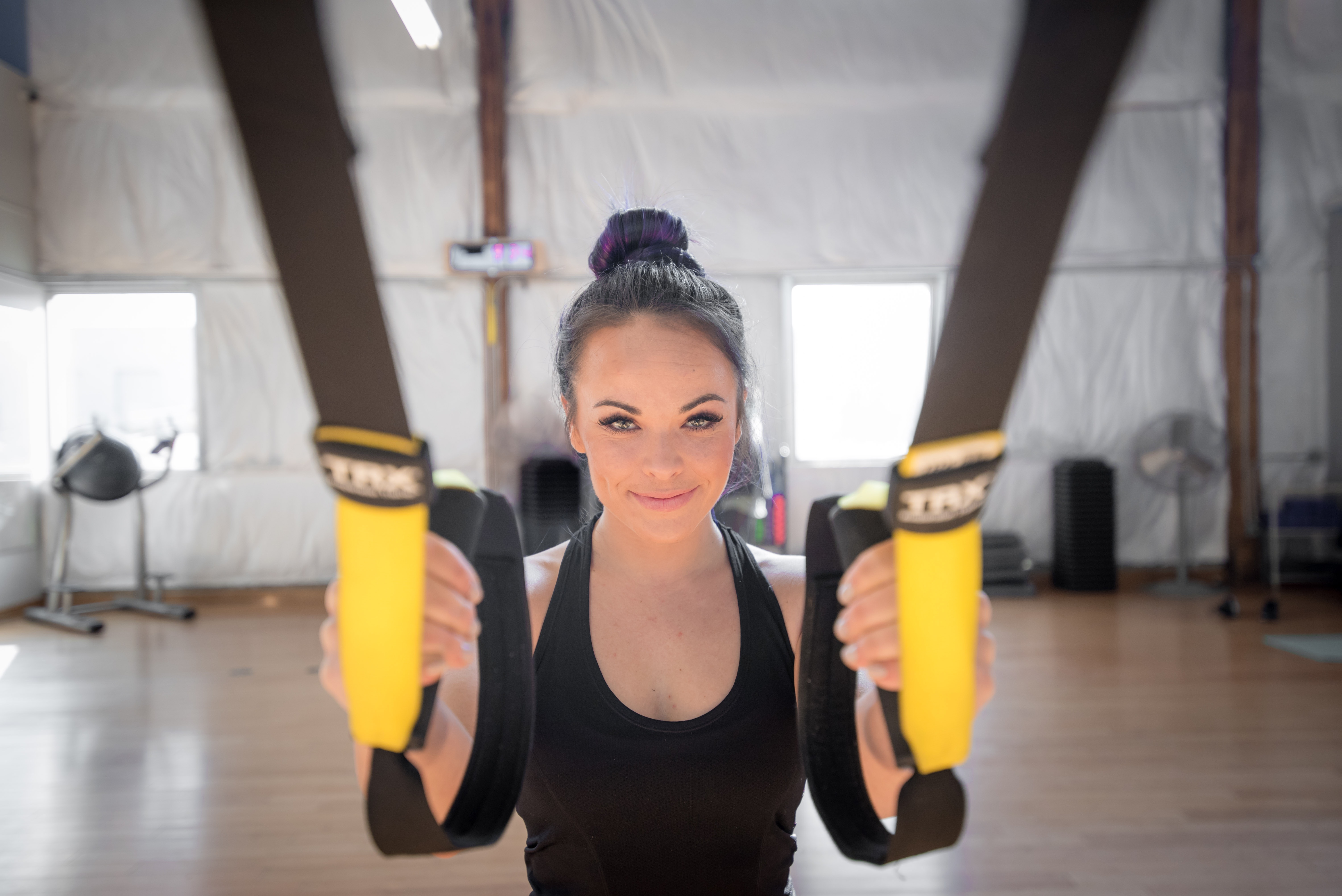 Daniella, Personal Trainer, On the Go, Fitness, Travel, Workout, Work Out, Online Training, TRX Band, How to, Blogger, Denver, Nutrition, Guide