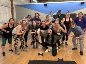 class, gym pass, flex friday, bootcamp, class pass, group x, rocky mountain flex fitness, workout, fitness challenge, work out, motivation, personal trainer
