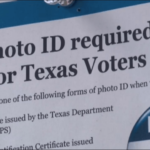 Texas officials keep ignoring the courts on voter ID, and a federal judge is really hacked off now