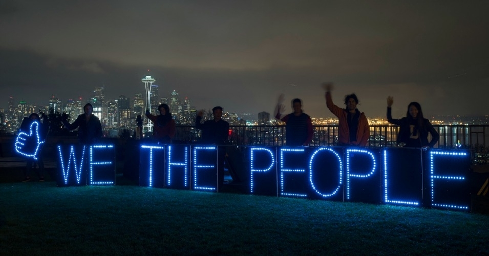 We, the Plutocrats vs. We, the People