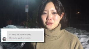 """AirBnB Host Refuses To Rent To Asian Woman: """"It's Why We Have Trump."""""""