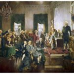 Trump Is Everything the Founding Fathers Feared in a President