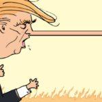 Deposing Donald Trump, the Lying King