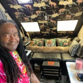 """The Urban Nomad Is Taking """"Glamping"""" To Another Level!"""