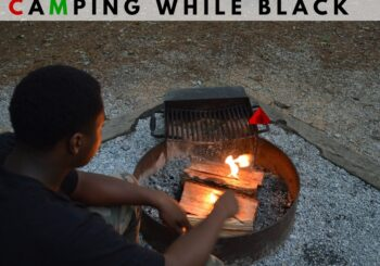 Dr. Mario Hemsley: Time For Camping While Black