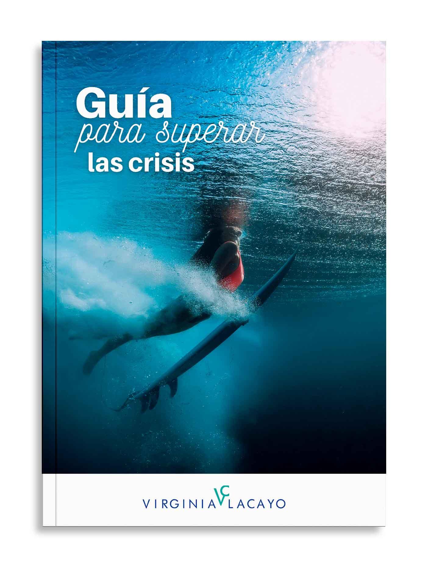 freebie Cómo superar las crisis!
