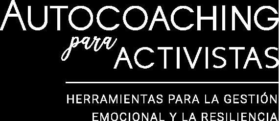 Autocoaching para activistas