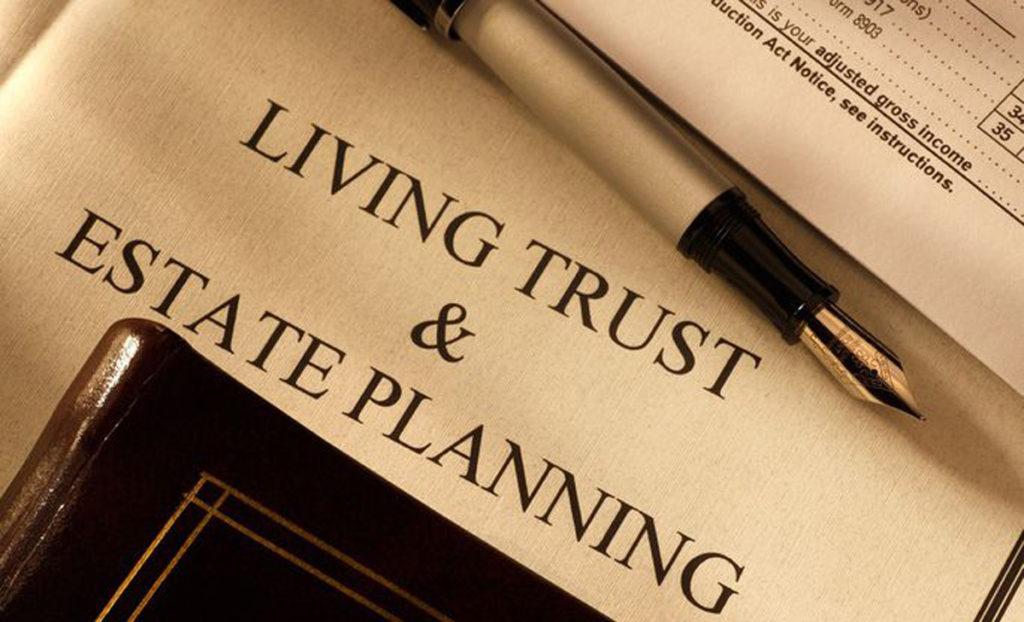 Living Trust & Estate Planning picture