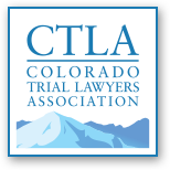 Colorado Trial Lawyers Association logo
