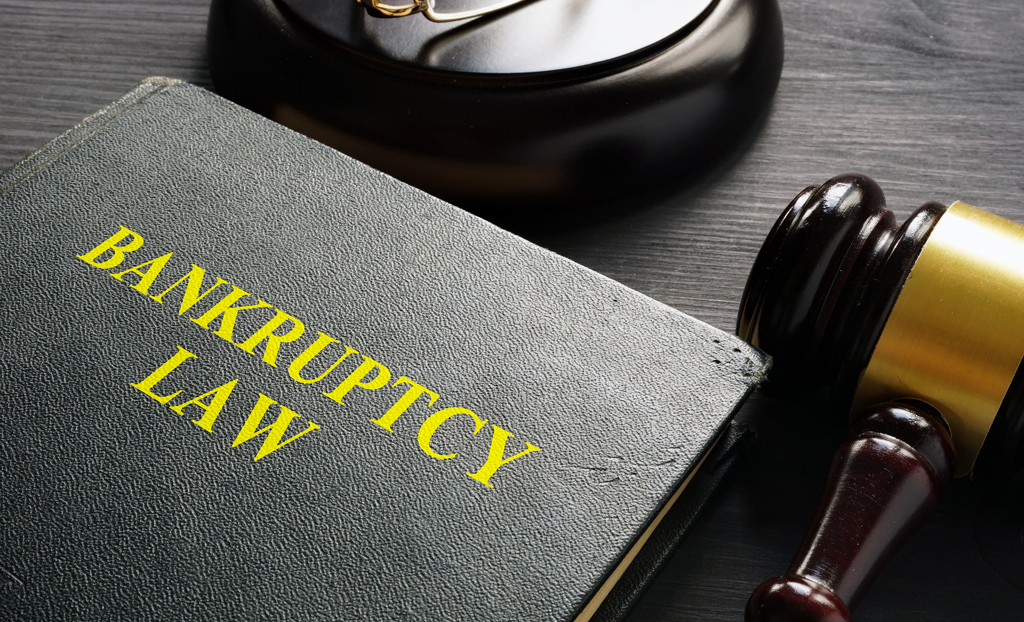 Bankruptcy Law picture 1024 x 622