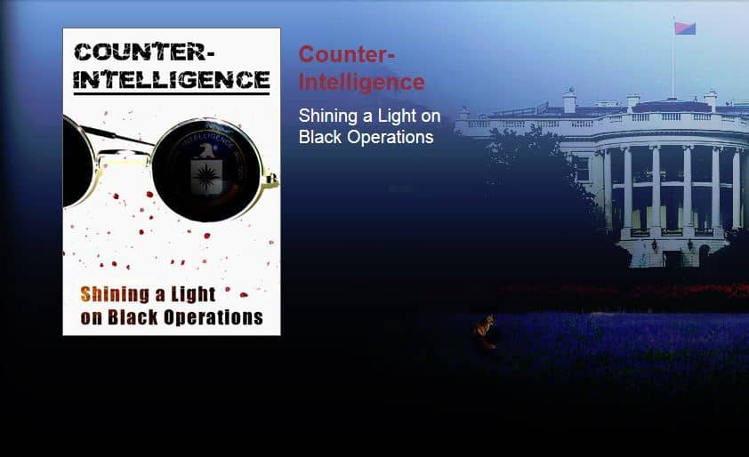 Counter-Intelligence: Another Excellent Film by Scott Noble
